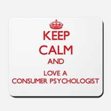 Keep Calm and Love a Consumer Psychologist Mousepa