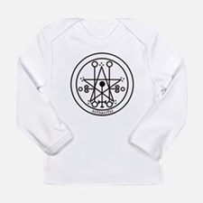 TILE Astaroth Seal - White BG.png Long Sleeve Infa