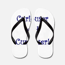 Curiouser and Curiouser Flip Flops