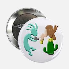 """Birdwatcher 2.25"""" Button"""