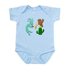 Birdwatcher Infant Bodysuit