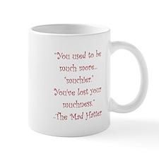 Much More Muchier Mugs