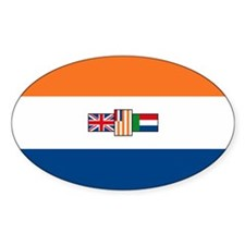 southafrica1928_fl_n7573 Decal