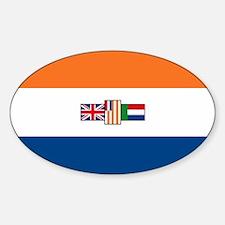 southafrica1928_fl_n7573 Decal