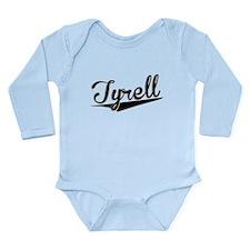 Tyrell, Retro, Body Suit