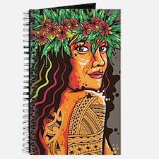 Tattooed Lady Journal