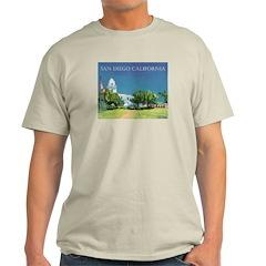 San Diego Presidio T-Shirt
