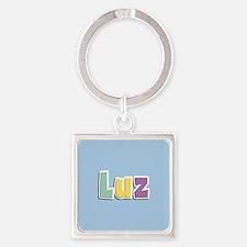 Luz Spring14 Keychains