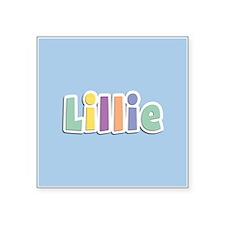 Lillie Spring14 Sticker
