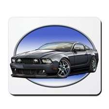 GT Stang Black Mousepad