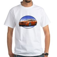 GT Stang Orange T-Shirt