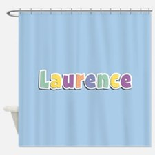 Laurence Spring14 Shower Curtain