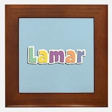 Lamar Spring14 Framed Tile