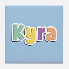 Kyra Spring14 Tile Coaster