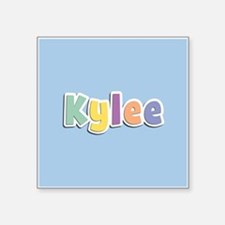 Kylee Spring14 Sticker