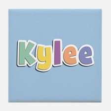 Kylee Spring14 Tile Coaster
