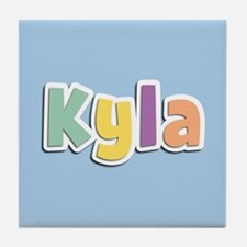 Kyla Spring14 Tile Coaster