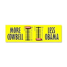 Impeach obama bumper Car Magnet 10 x 3
