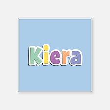Kiera Spring14 Sticker
