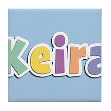 Keira Spring14 Tile Coaster