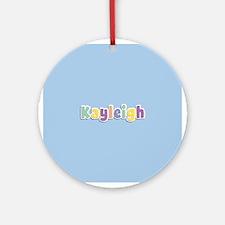 Kayleigh Spring14 Ornament (Round)