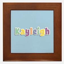 Kayleigh Spring14 Framed Tile