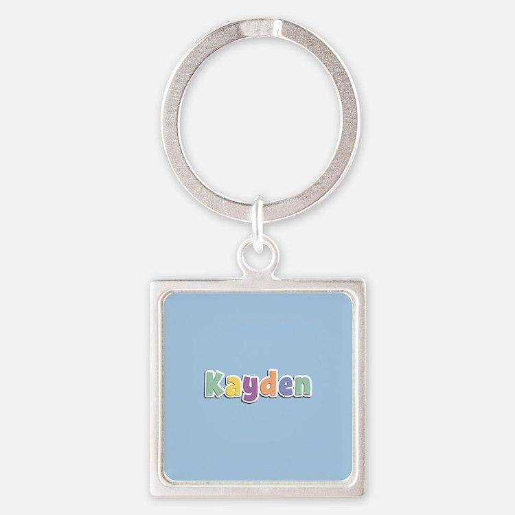 Kayden Spring14 Keychains