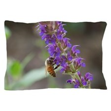 Honeybee Pillow Case