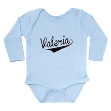 Valeria, Retro, Body Suit