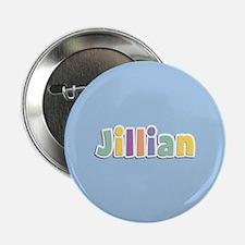 """Jillian Spring14 2.25"""" Button (100 pack)"""