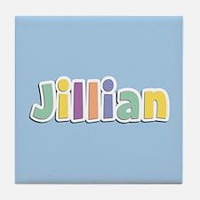 Jillian Spring14 Tile Coaster