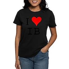 I Love IB Tee