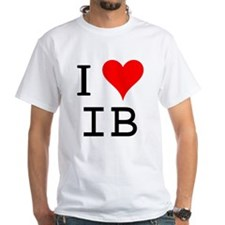 I Love IB Premium Shirt