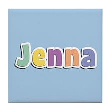 Jenna Spring14 Tile Coaster