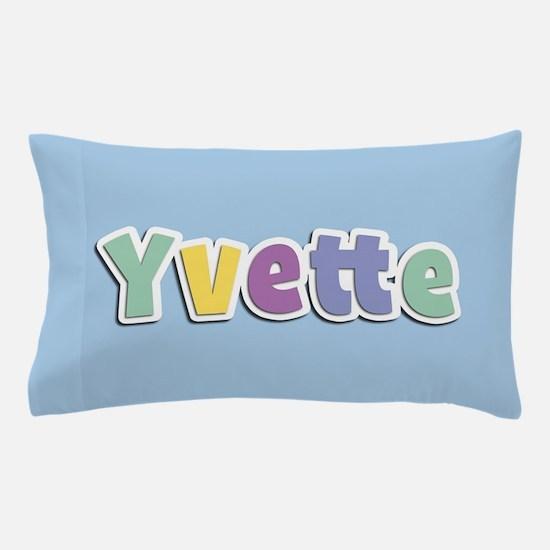 Yvette Spring14 Pillow Case