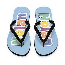 Nolan Spring14 Flip Flops