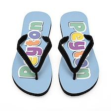 Peyton Spring14 Flip Flops