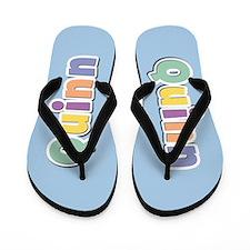 Quinn Spring14 Flip Flops