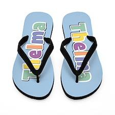 Thelma Spring14 Flip Flops