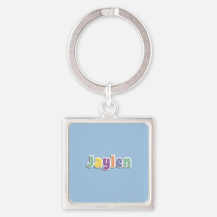 Jaylen Spring14 Keychains