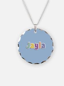 Jayla Spring14 Necklace