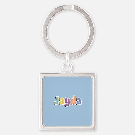 Jayda Spring14 Keychains