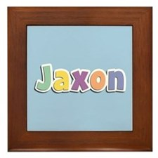 Jaxon Spring14 Framed Tile