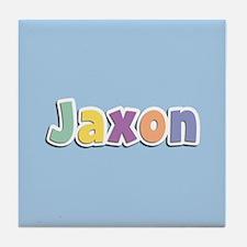 Jaxon Spring14 Tile Coaster