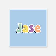 Jase Spring14 Sticker