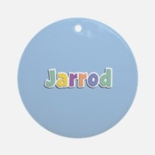 Jarrod Spring14 Ornament (Round)