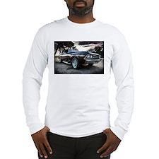 1969 Chevelle Long Sleeve T-Shirt