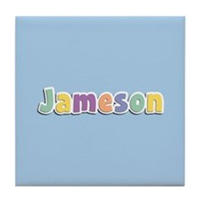 Jameson Spring14 Tile Coaster