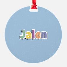 Jalen Spring14 Ornament