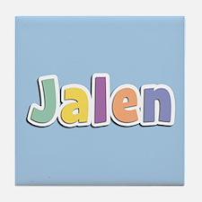 Jalen Spring14 Tile Coaster